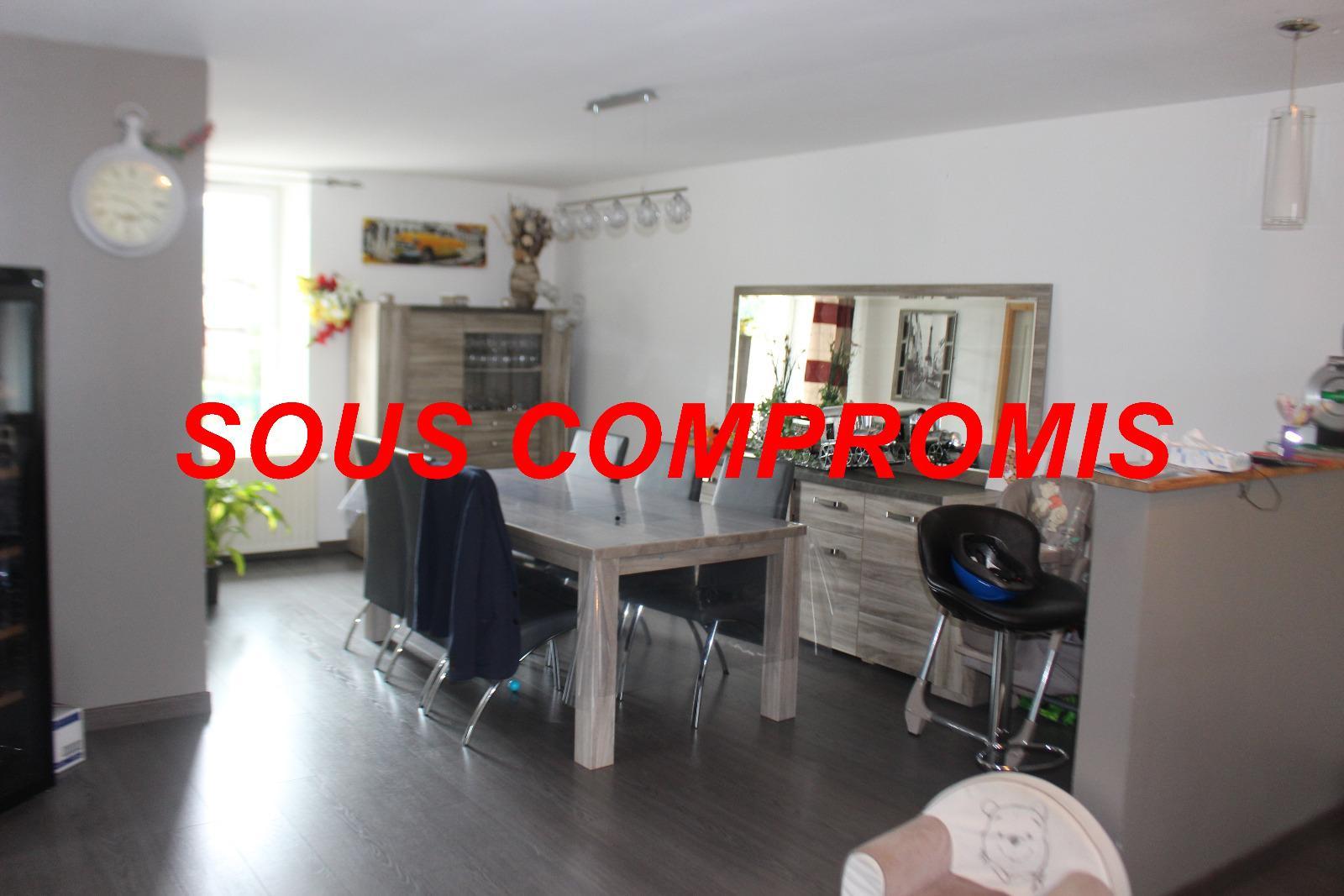 Offres de vente Appartement Saint-Amé (88120)