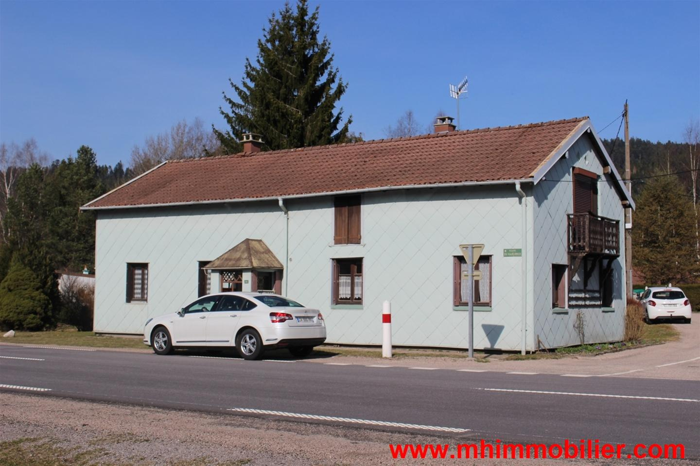 Offres de vente Maison Le Tholy (88530)