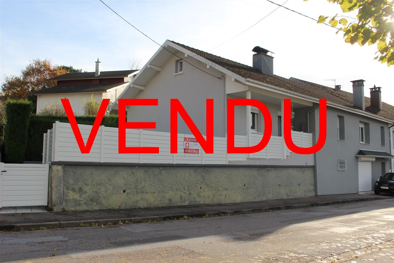 Offres de vente Maison Saint-Étienne-lès-Remiremont (88200)