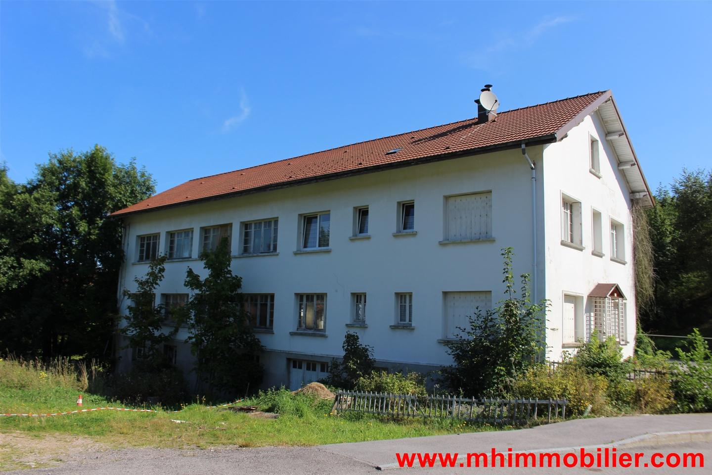 Offres de vente Immeuble Gérardmer (88400)