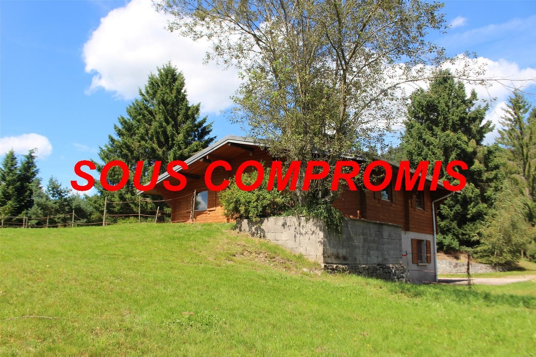 Offres de vente Maison Gérardmer (88400)