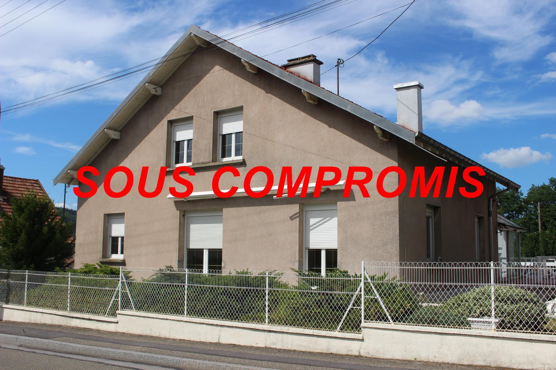 Offres de vente Maison Remiremont (88200)