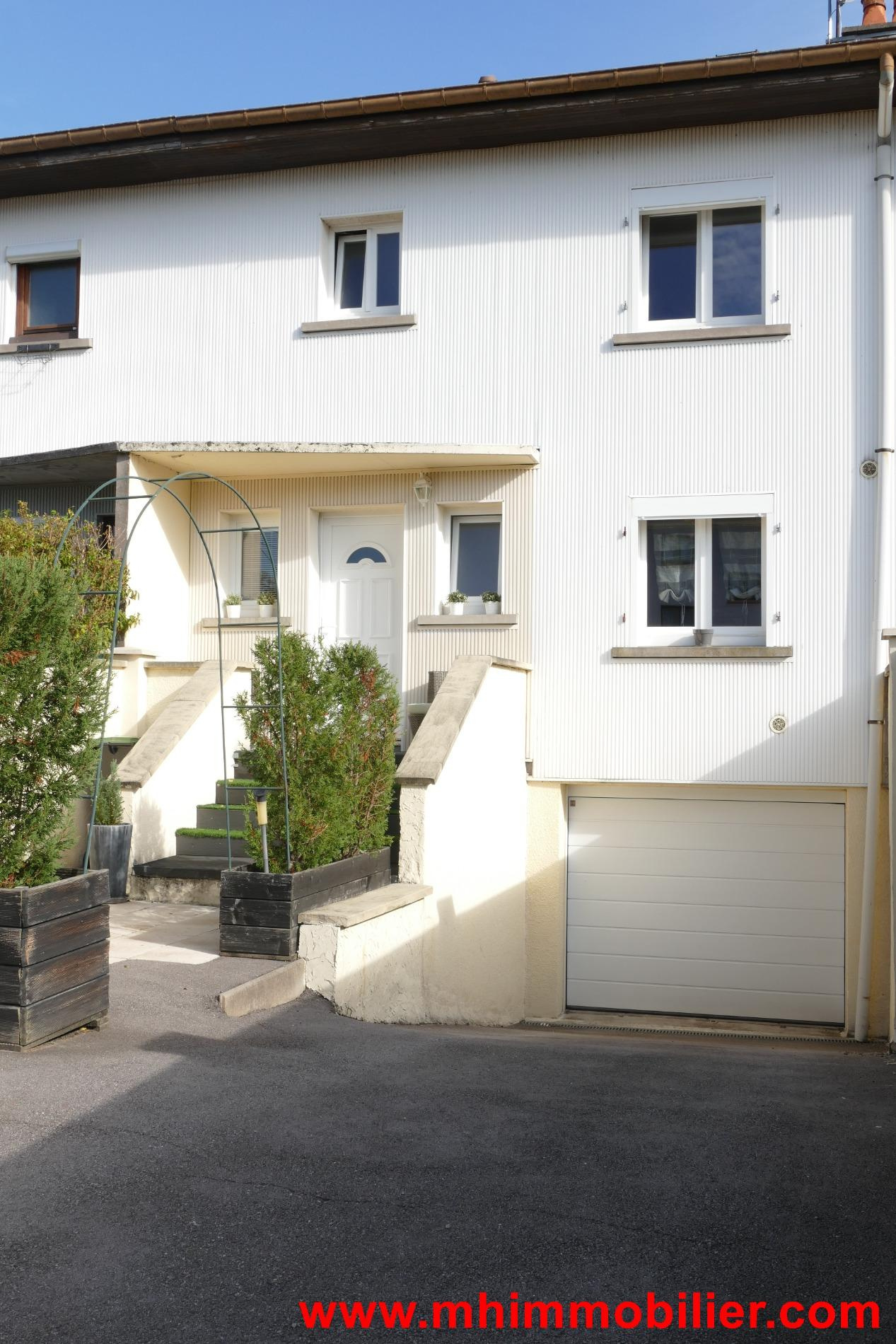 Offres de vente Maison Dommartin-lès-Remiremont (88200)